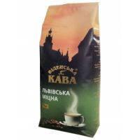 Віденська кава Міцна Львівська 1 кг
