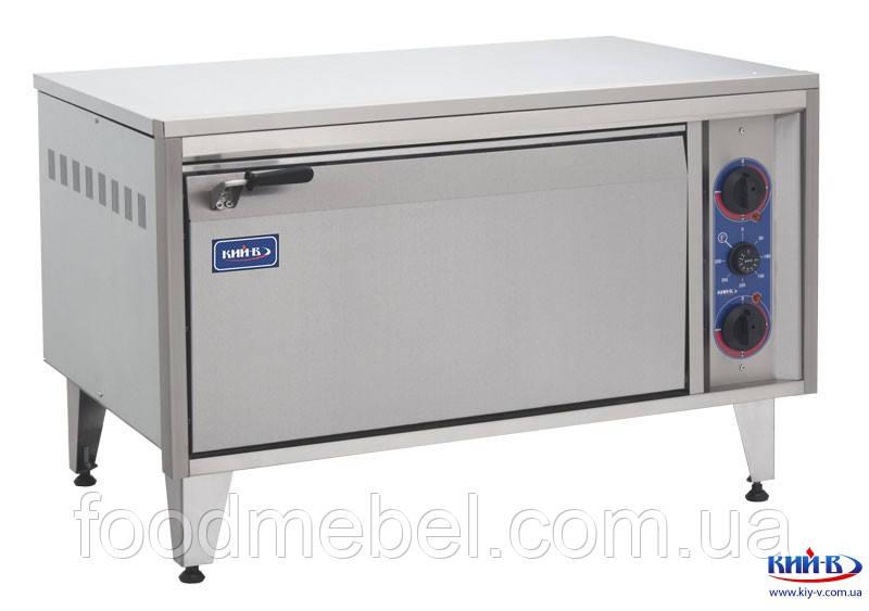 Жарочный шкаф электрический ШЖ-1 односекционный