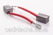 Щётки для электродвигателей 6,5х7,5х12