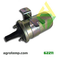 Котушка запалювання (конт.) ГАЗ-53 Б114Б-01