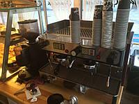 Аренда профессиональных кофе машин и кофемолок в Днепропетровске, фото 1