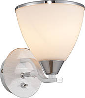 Бра Altalusse INL-9288W-01 Chrome & Silver White