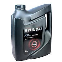 Масло моторное Hyundai XTeer Gasoline 10W-40