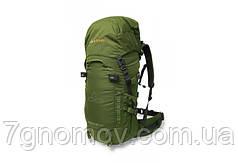 Рюкзак PINGUIN Minimalist 50 green арт. PNG 4021.002