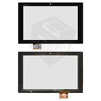 Сенсорный экран (touchscreen) для Sony Xperia Tablet Z, белый, оригинал