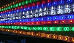 Ленты светодиодные 12v (led)