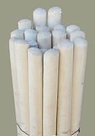 Черенок на тяпку высший сорт диаметр 30 мм длина 1,2 метра (осина)