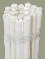 Черенок на грабли высший сорт диаметр 30 мм длина 1,5 метра (осина)
