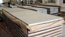 Лист нержавіючий AISI 321 40,0 NO1 листи нж, нержавіюча сталь, неіржавіюча сталь, ціна купити гост