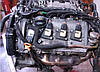 Двигатель Audi A6 Avant RS6 plus quattro, 4.2 2004-2005 тип мотора BRV