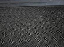 Лист рельєфний нержавіючий AISI 304 4,0 (1,25х2,5) листи нж рифлений нержавіюча сталь нержавіюча сталь квінтет