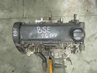 Двигатель  Audi A3 Convertible 1.6, 2008-2010 тип мотора BSE, фото 1
