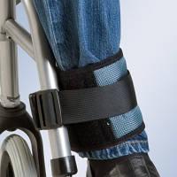 Ремень для фиксации голени в коляске