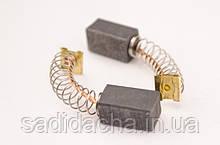 Щётки для электродвигателей 6,4х7,4х13
