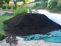 Продажа чернозема, растительного и плодородного грунта  цена, доставка