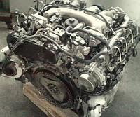 Двигатель  Audi Q7 4.2 TDI, 2007-2009 тип мотора BTR