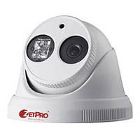 Внешняя IP видеокамера ZetPro ZIP-2B02-0103-PA
