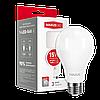 LED лампа MAXUS A70 15W 4100K 220V E27 (1-LED-568-01) (NEW)