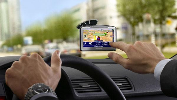 Навигаторы автомобильные