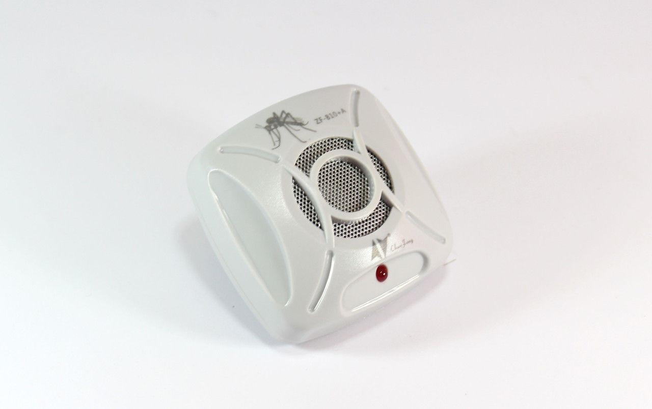 Отпугиватель от комаров ZF810A от сети 220V