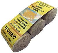 """Прикормка технопланктон для рыбы """"TECHNO"""" (3шт/упаковка) Vanilia / Ваниль"""