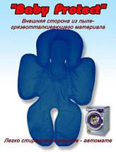 """Защитная подкладка """"Baby Protect"""" (разные цвета)  (Скидка на доставку Новой почтой - 25%), фото 2"""