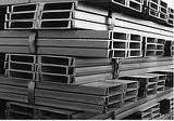 Швеллер стальной гнутый гост 8278 83, размер 80, 100,  120х50х4, цена, купить