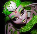 Кукла Monster High Бэтси Кларо (Batsy Claro) Брэнд-Бу Студенты Монстер Хай Школа монстров, фото 2