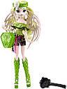 Кукла Monster High Бэтси Кларо (Batsy Claro) Брэнд-Бу Студенты Монстер Хай Школа монстров, фото 7