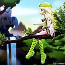 Кукла Monster High Бэтси Кларо (Batsy Claro) Брэнд-Бу Студенты Монстер Хай Школа монстров, фото 5
