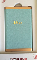 """Зарядное устройство Power Bank """"Dior"""""""