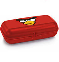 "Ланч-бокс ""Angry Birds"" Tupperware"