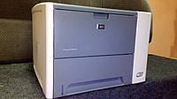 Принтер HP LaserJet P3005 dn, фото 1
