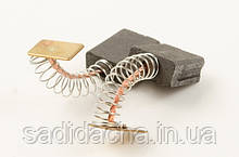 Щетки для электродвигателей 6.5х11х14