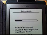 Восстановление программного обеспечения перепрошивка, разблокировка электронной книги