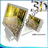 3D-подставка проектор изображения для смартфона Enlarged Screen Mobile Phone, фото 1