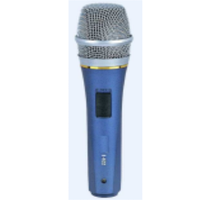 Шнурової кардіоїдний мікрофон караоке 622