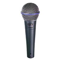 Шнуровой кардиоидный вокальный микрофон BETA58A SHURE