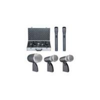 Шнурової комплект мікрофонів для баробана DM5 SHURE