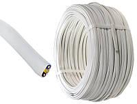 Провод ВВГп нг 3х2,5  ПРЕМИУМ кабель ГОСТ
