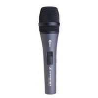 Шнуровой кардиоидный вокальный микрофон 845S SENNHEISER