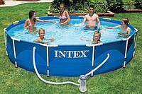 Каркасный бассейн   Intex 56996 (366*76см)