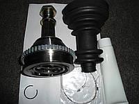 Поворотный кулак внешний R 15 с ABS, Фиат Дукато \ Fiat Ducato