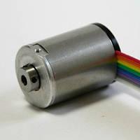 ЛИР-ДА219А миниатюрный абсолютный преобразователь угловых перемещений (абсолютный энкодер)