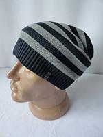 Мужские зимние шапки оптом купить, фото 1