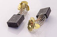 Щётки для электродвигателей 6х13х17