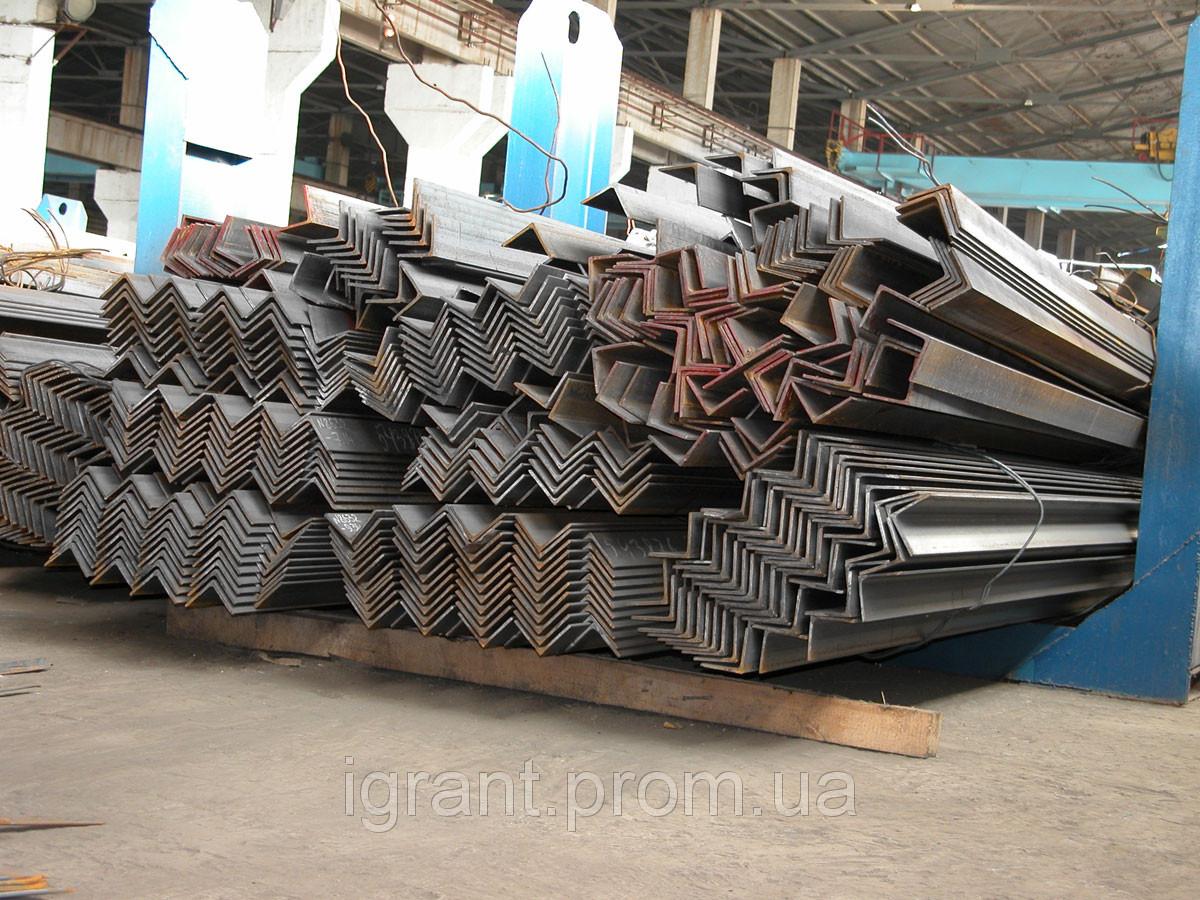 Гост 8509-93 уголки стальные горячекатаные равнополочные. Сортамент.