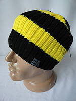 Оптовая распродажа мужских зимних шапок, фото 1
