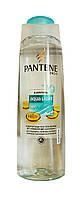 Шампунь Pantene PRO-V Aqua Light Невероятная чистота для тонких склонных к жирность волос - 250 мл.