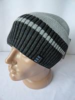 Зимние шапки на флисовой подкладке купить, фото 1